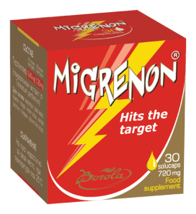 Migrenon-product