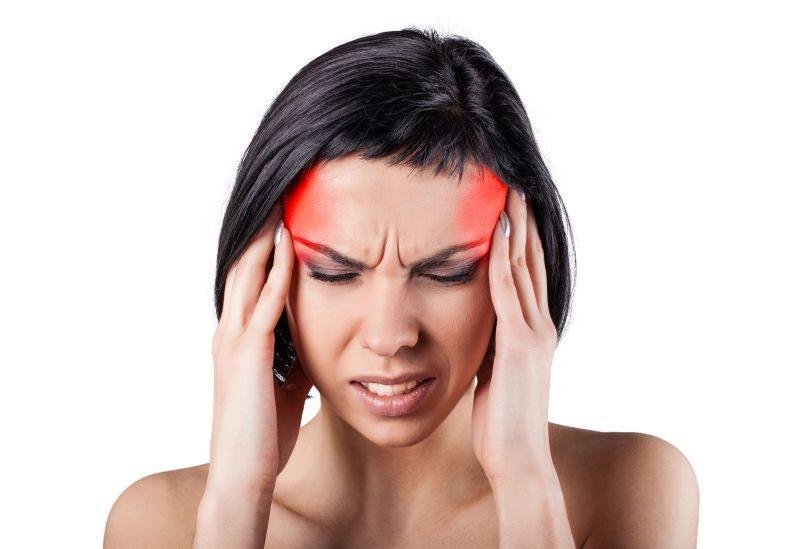 Кои са трите фази на мигрената