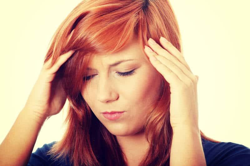 Кoя е ефективната терапия при мигрена?