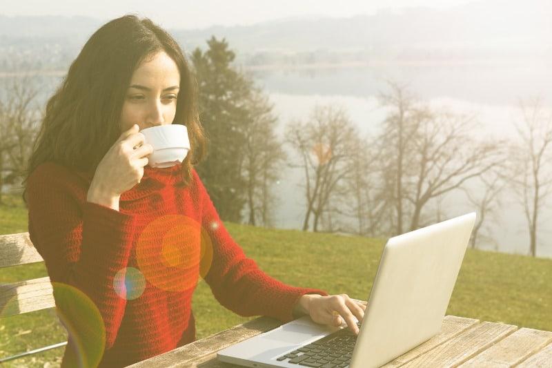 Мигрената и кофеиновите напитки