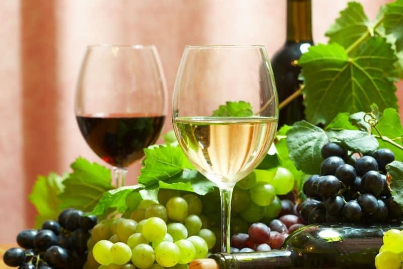 Вино – позволено или забранено за хората с мигрена