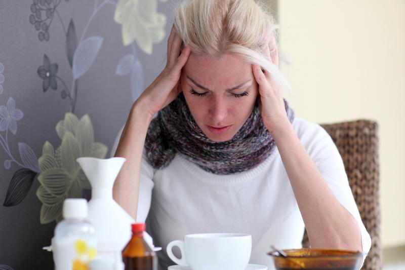 хранителна алергия и мигрена