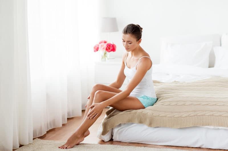 Мигрена със слабост на крайниците
