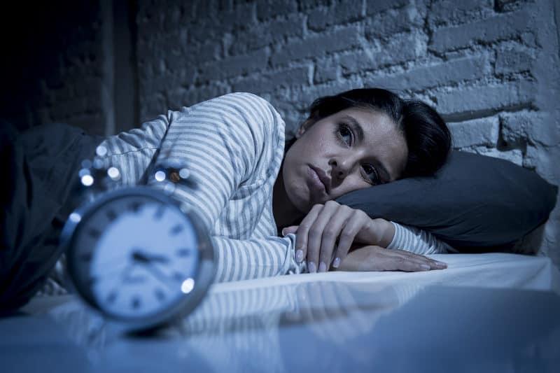 нощно главоболие