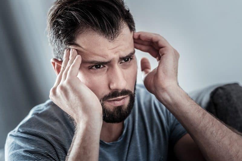 клъстерно главоболие