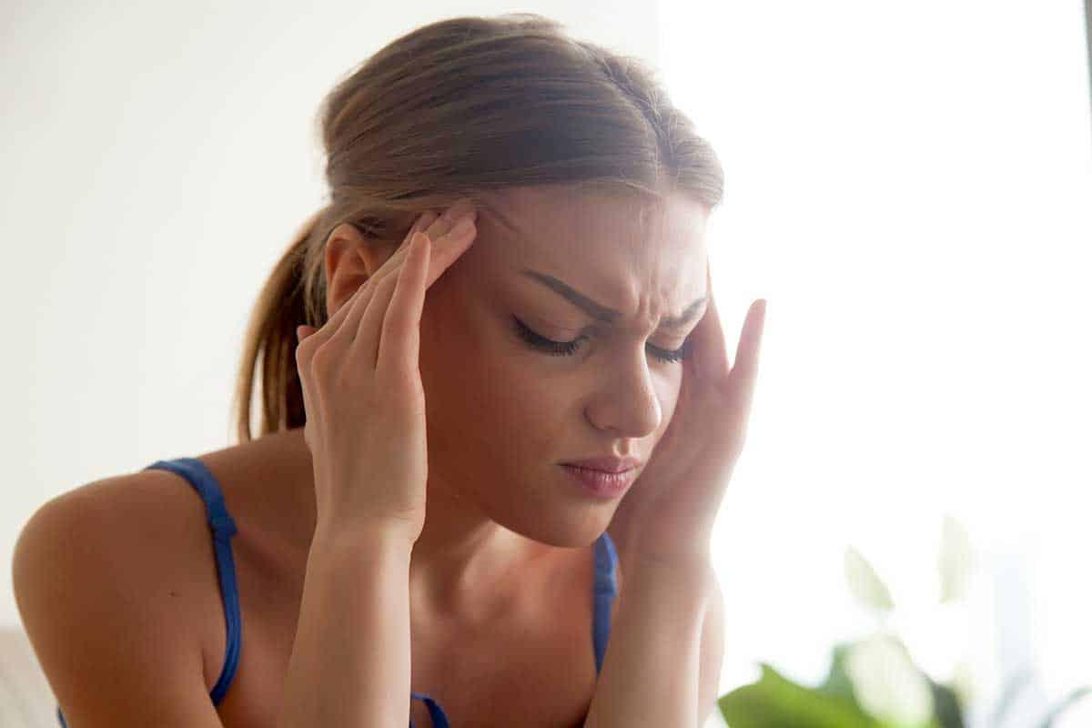 Мигрена с повръщане – ето как да си помогнете!
