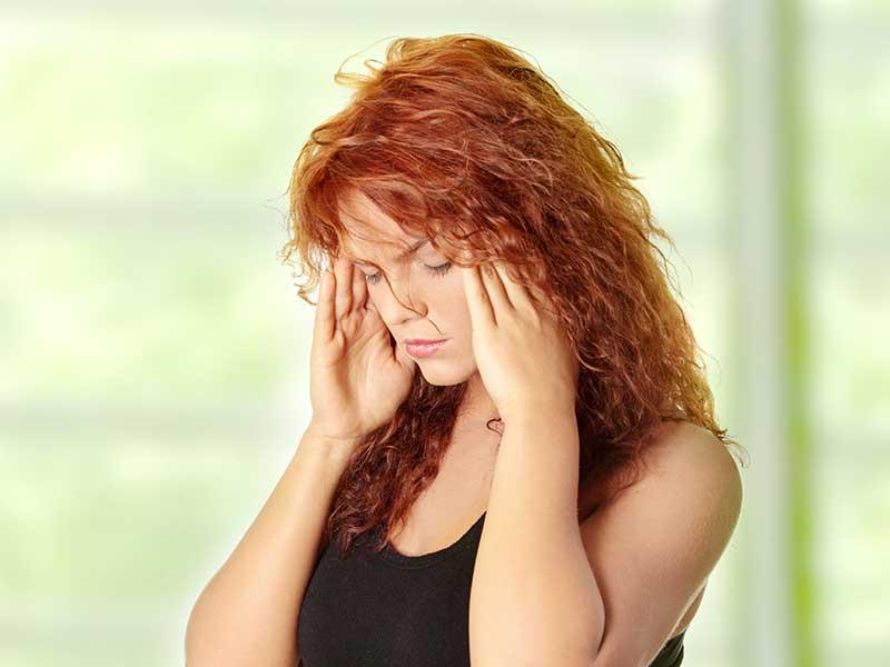 видове мигрена
