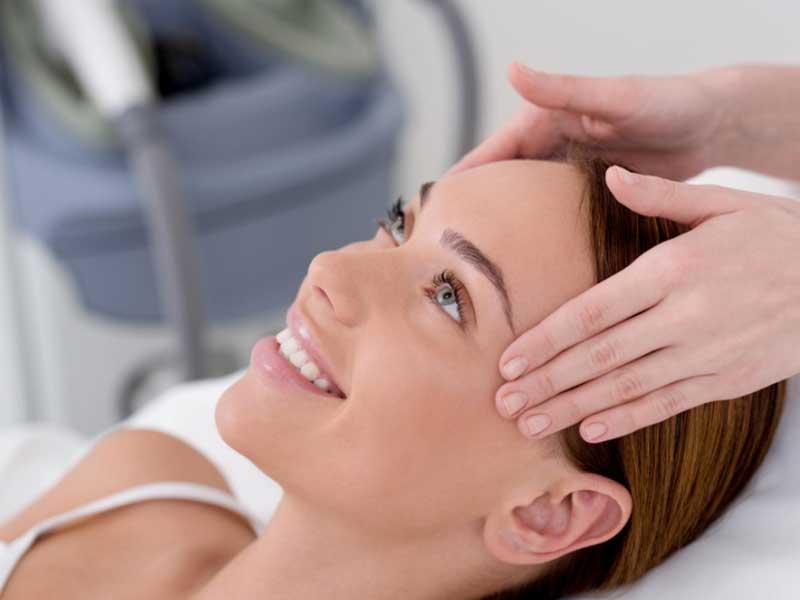 Масаж при мигрена – облекчете болката по естествен начин