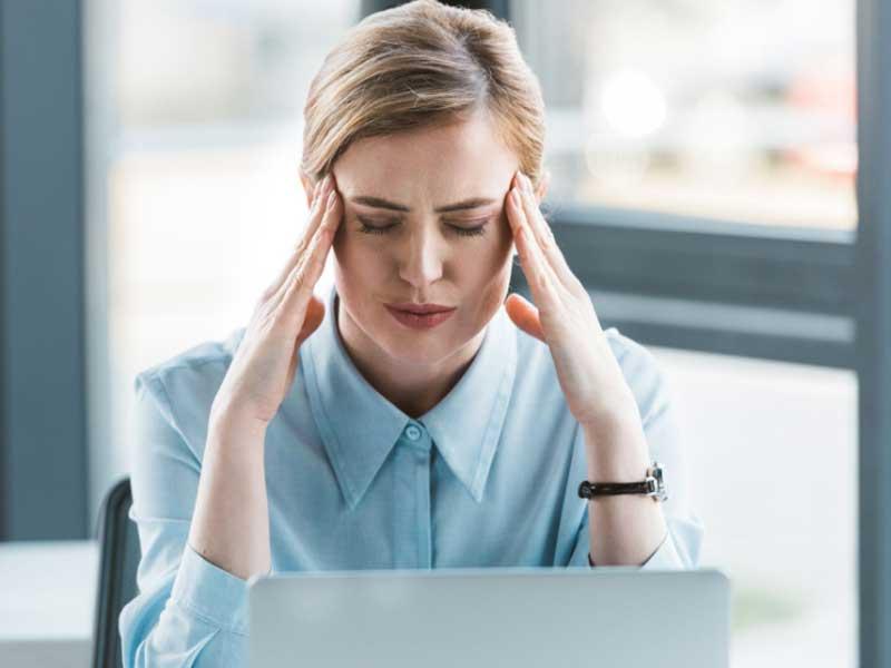 Мигрена при жени – ново изследване по темата