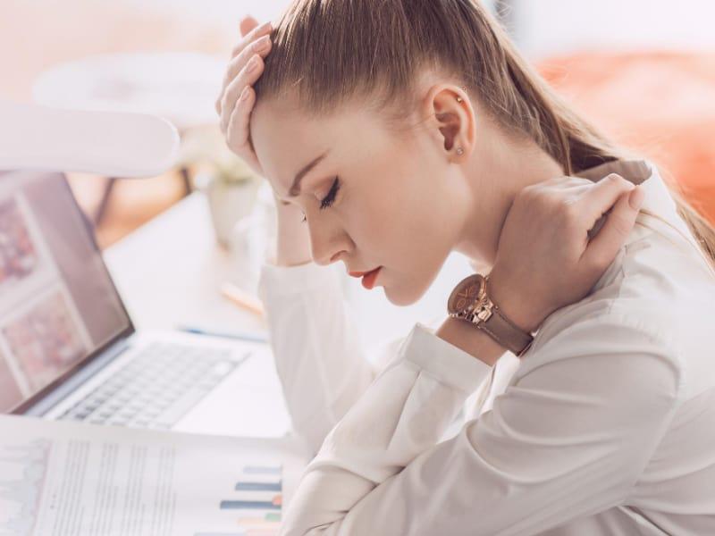 Главоболие при коронавирус – повече за оплакването