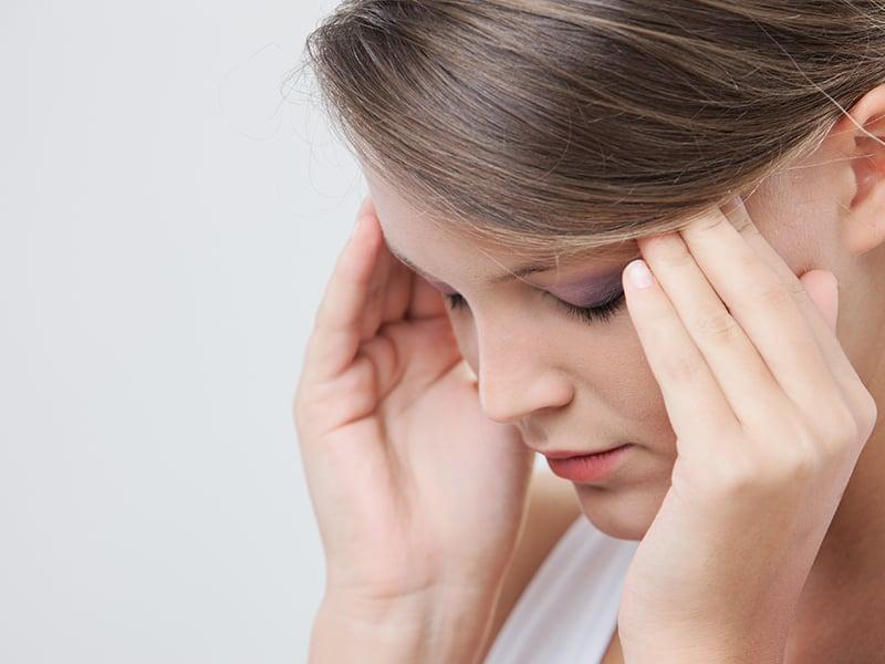 По-тежки симптоми на мигрена по време на Ковид пандемия