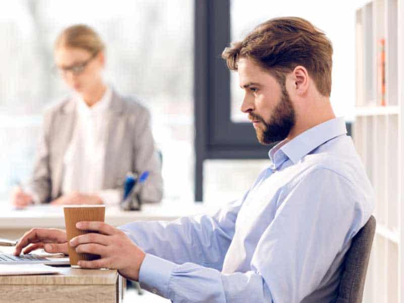 Мигрена при мъже – висок риск от сърдечно-съдови проблеми
