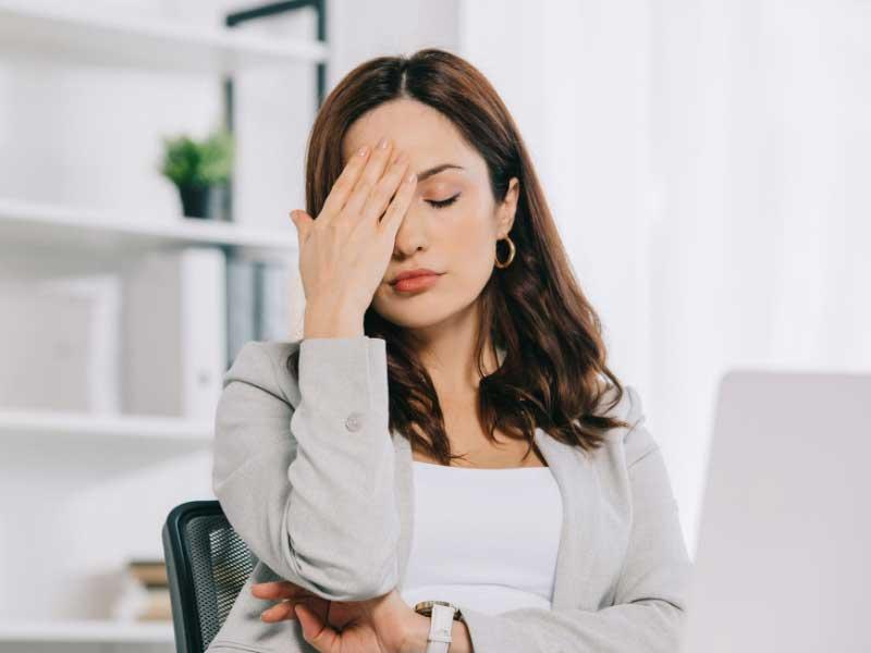 Нов подход и нова надежда при остра мигрена
