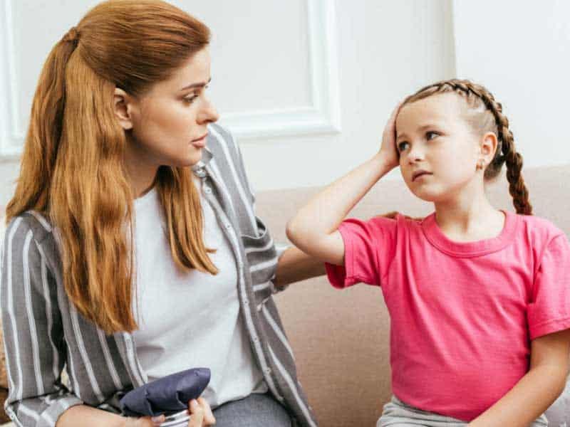 Симптоми на мигрена при деца – опознайте и ги овладейте!