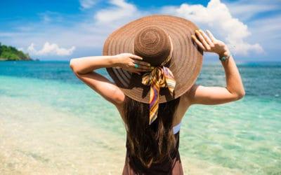 Причини за поява на мигрена през лятото