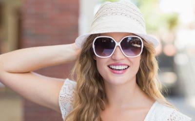 Как да се справим с мигрената през лятото