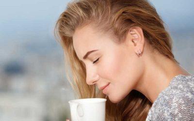 Мигрена и кафе: напитката като помощно средство или не?