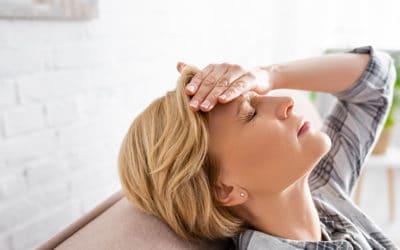 Мигрена и неприятните последствия за съня